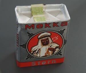 Mekka - Zigaretten vom Crüwellhaus