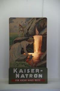 Kaiser Natron von Holste