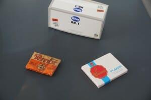 Kondome von Ritex