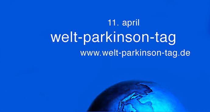 Welt-Parkinson-Tag Logo