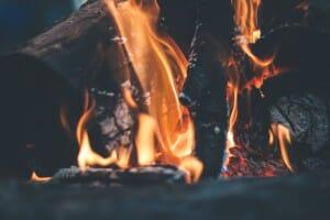 Wenn das Feuer brennt, ist es häufig schon zu spät