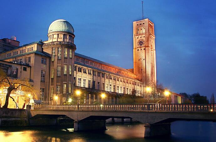 Eine Reise wert: Das Deutsche Museum in München