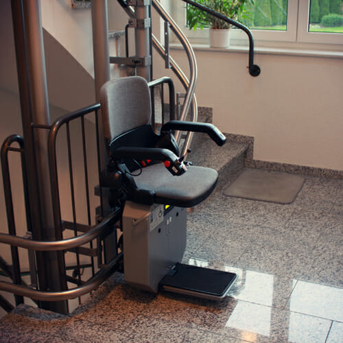 Sonderbezug für Sitzfläche und Rückenlehne