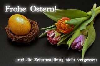 Osterwünsche 2016