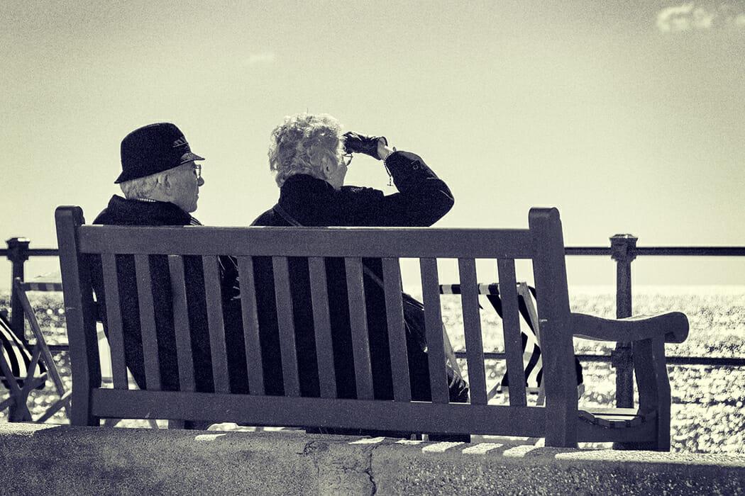 """7 Linktipps zum Thema """"Älter werden"""": Viel mehr als nur alt"""