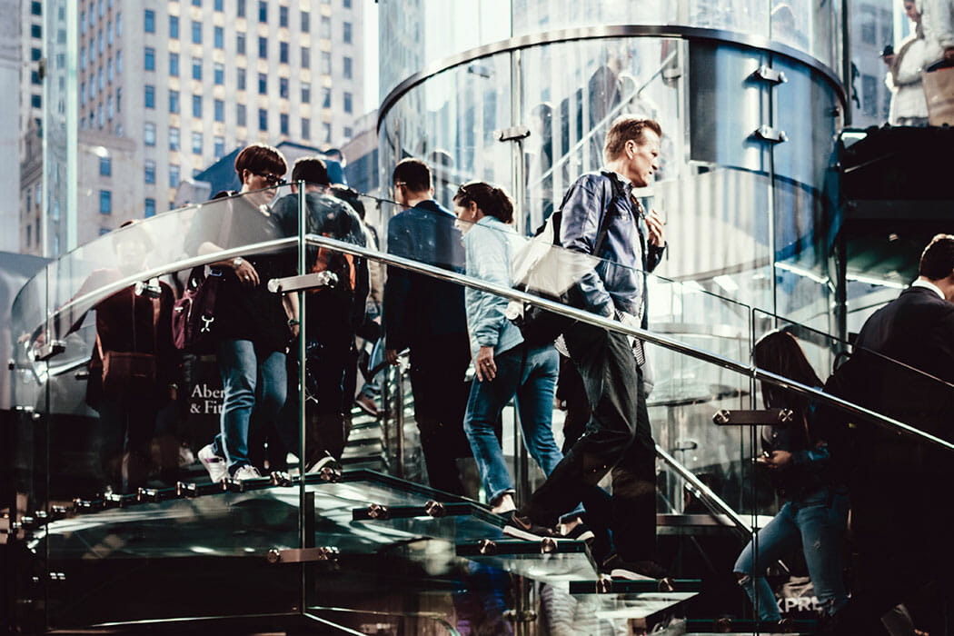 DIN 18065: Die Norm für die Gestaltung von Treppen