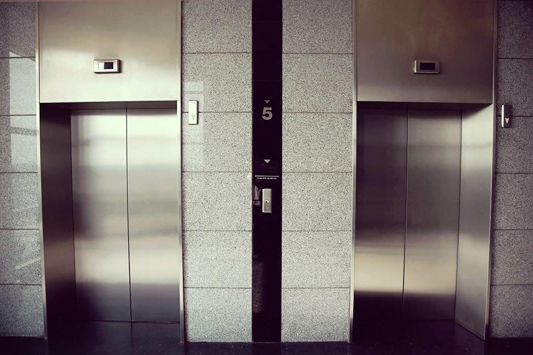 Der Unterschied zwischen Personenaufzug und Hausaufzug